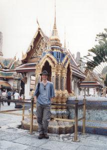 Grand palace (Photo by K)