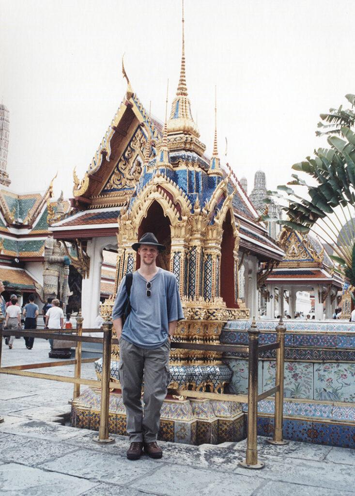 Golden Palace, Bangkok