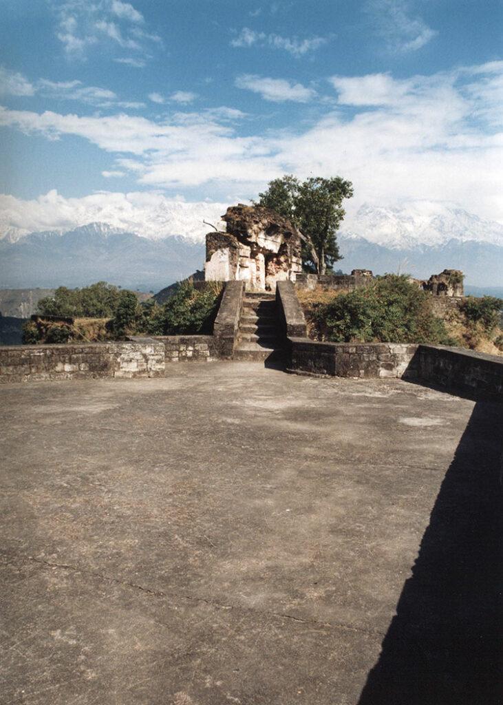 Nagarkot