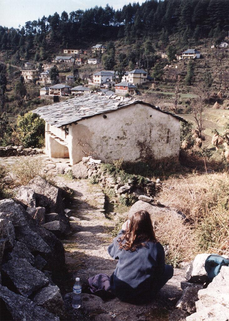 Villages around McLeod Ganj