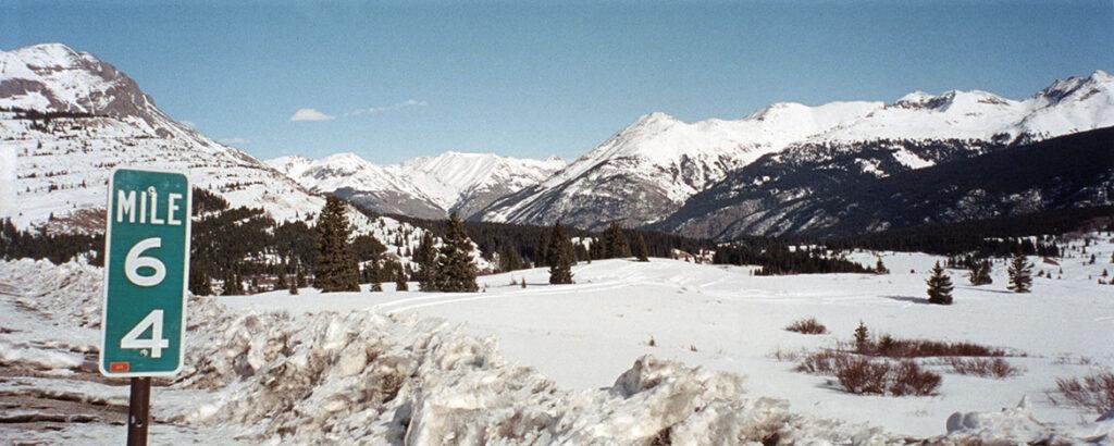 Colorado, Highway 285