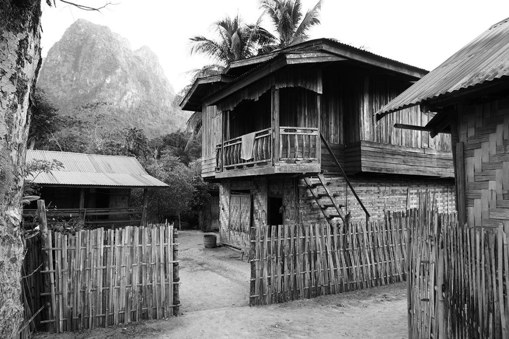 Huoy Fai, where we stayed