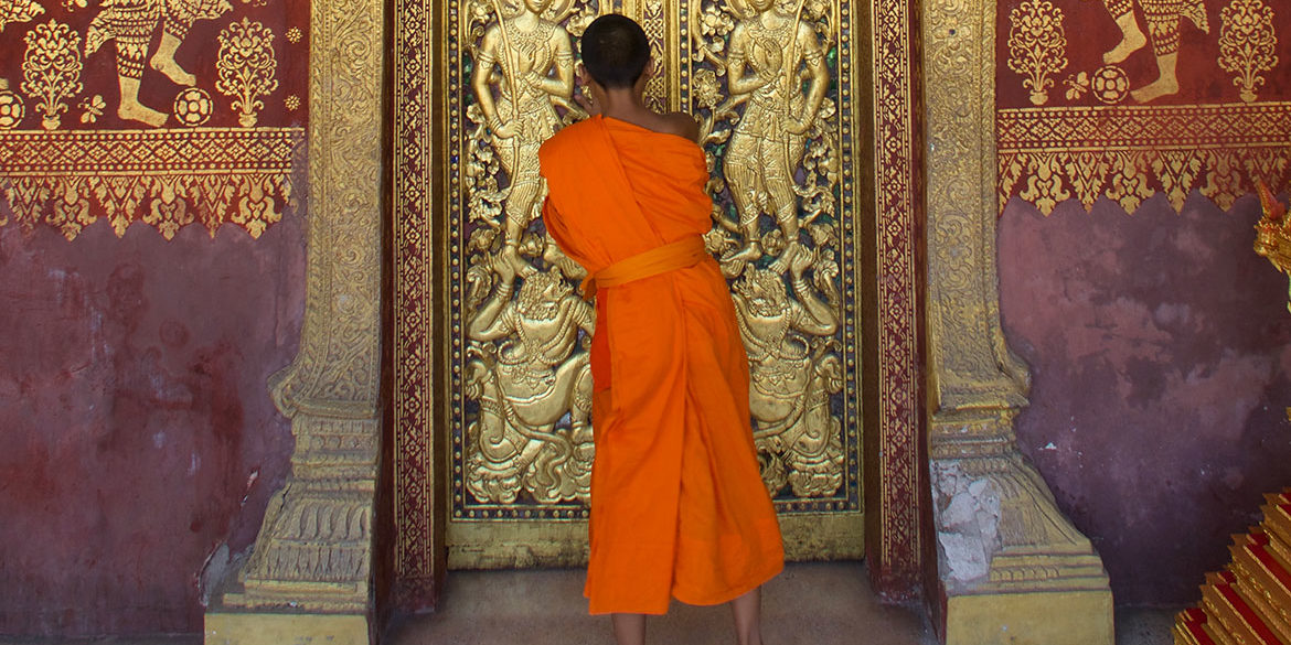 Three Weeks in Cambodia and Laos